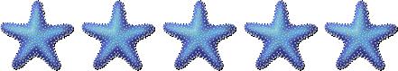 5 Starfish Review