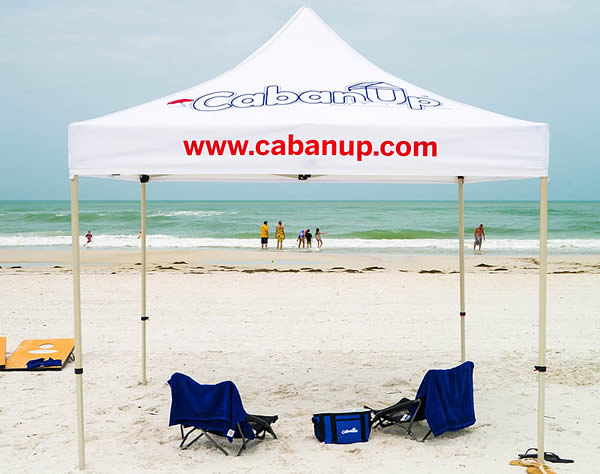 CabanUp Duo Package