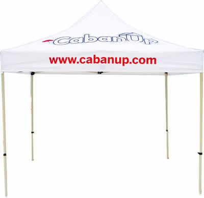 CabanUp Our Cabanas