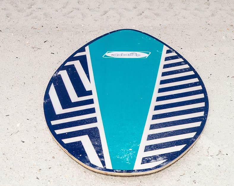 CabanUp Skim Board