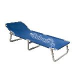 Lie Flat Chair