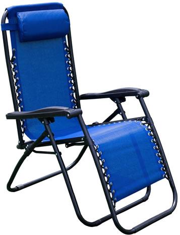 Zero-G-Chairs