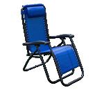 Zero-G Chair